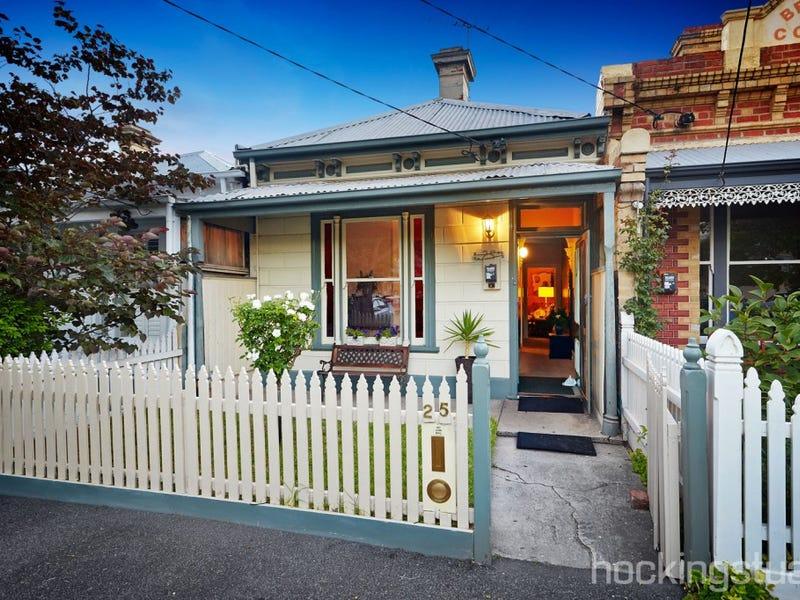 25 Mountain Street, South Melbourne, Vic 3205
