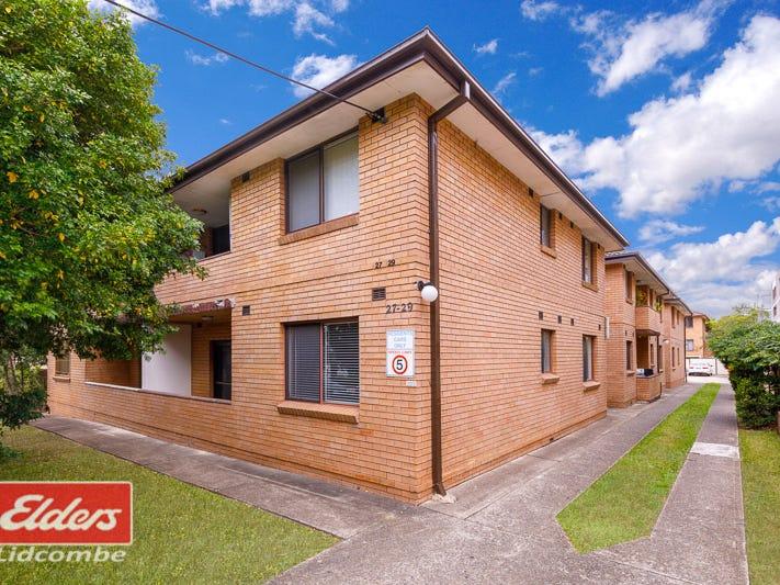 4 /27-29 Doodson Ave, Lidcombe, NSW 2141