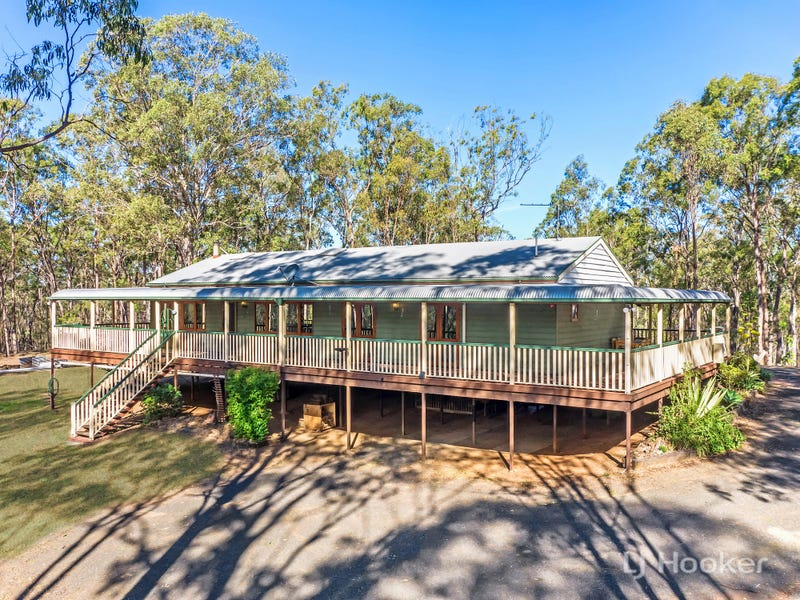 33 Park Rd, Grandchester, Qld 4340
