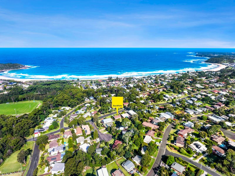 41 Carroll Avenue, Mollymook Beach, NSW 2539