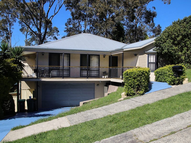 31 Schaefer Close, Tingira Heights, NSW 2290