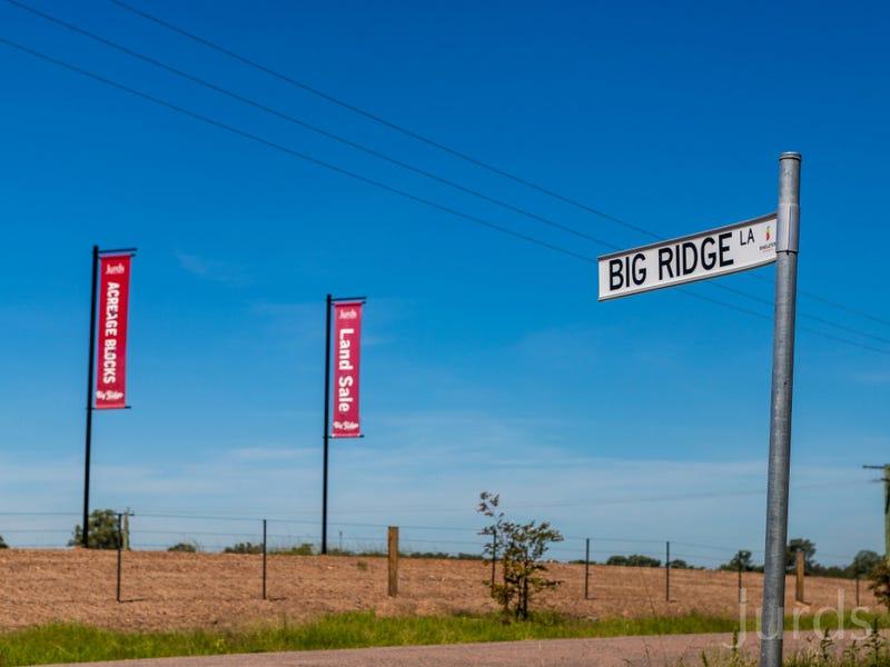 Lots 1- 14 Big Ridge Lane, Sedgefield, NSW 2330