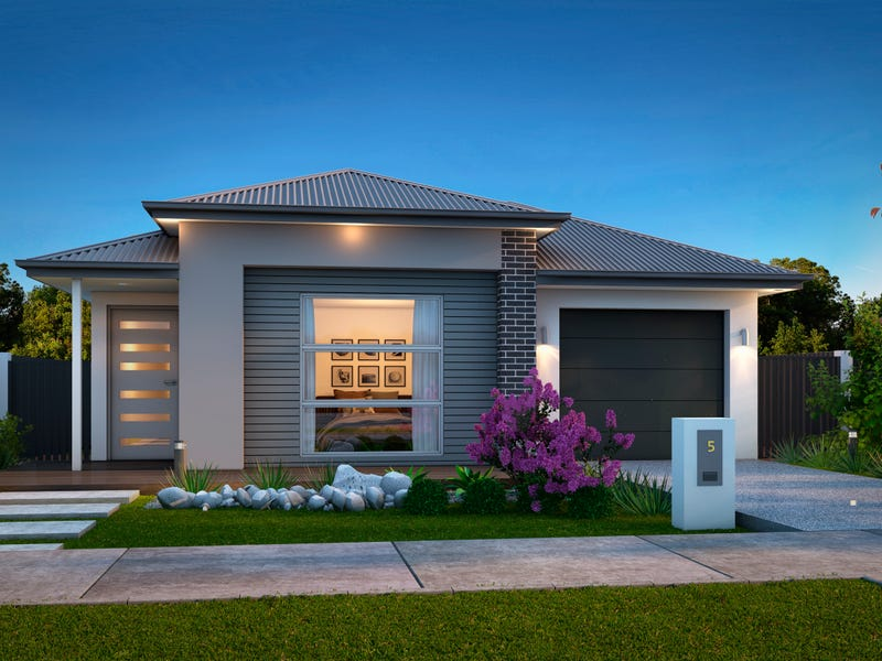 Lot 69 Travertine Street, Brookstone on the Park, Condon