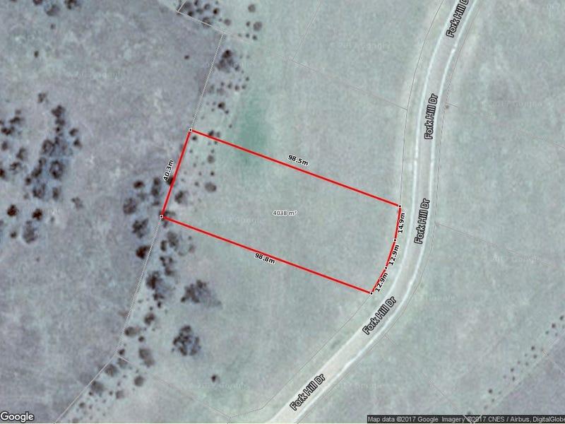 Lot 19, Fork Hill Estate, Moffatdale