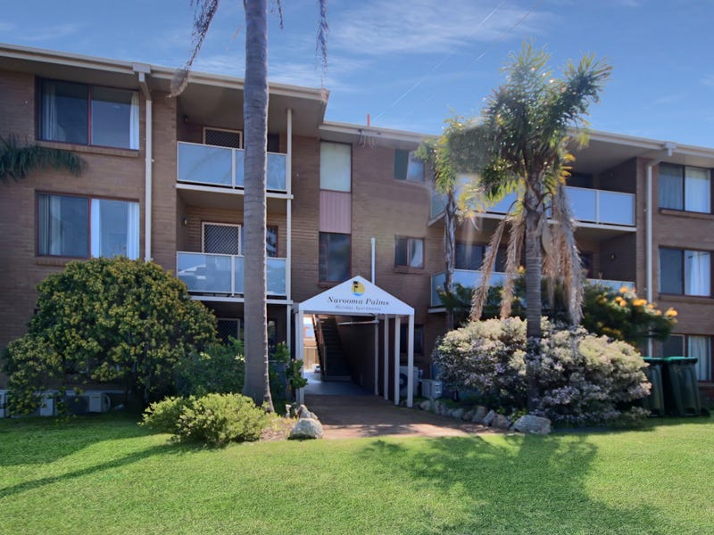 5/21 Tilba Street, Narooma, NSW 2546