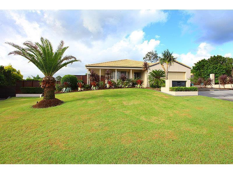 10 Pasture Place, Mount Nathan, Qld 4211