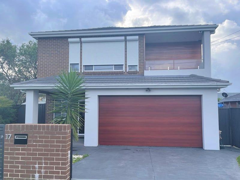 17 Carey Street, Bass Hill, NSW 2197