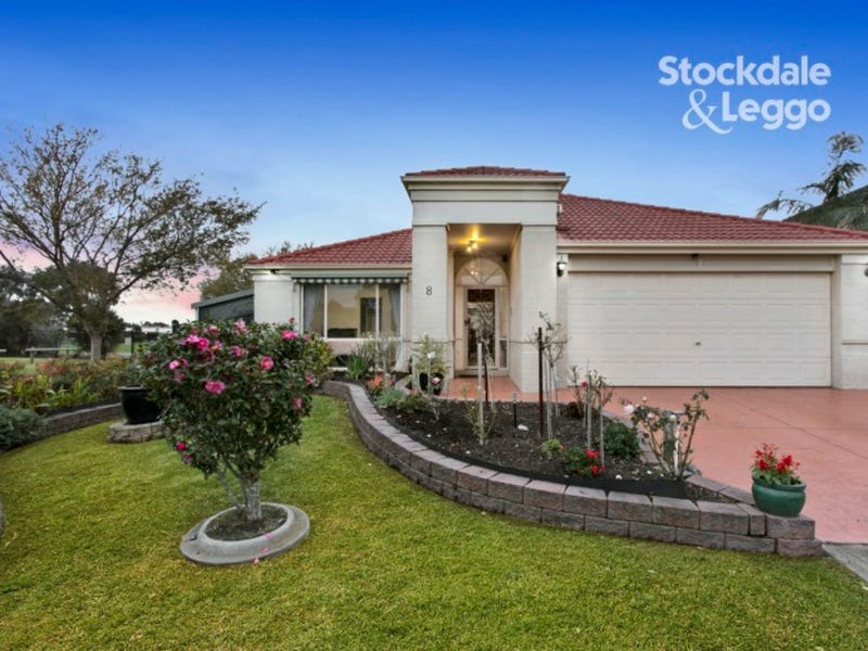8 Kenton Walk, Narre Warren South, Vic 3805