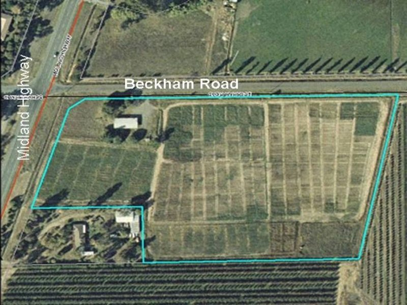 Address available on request, Shepparton East, Vic 3631