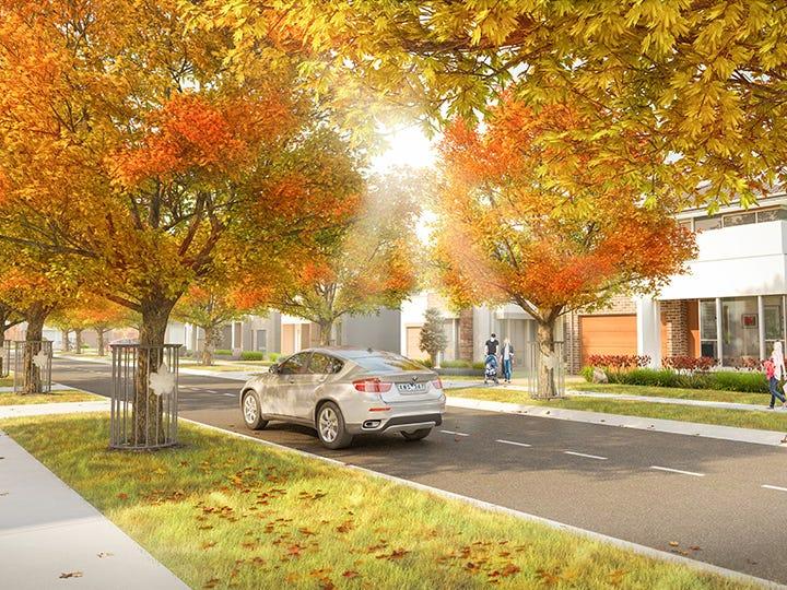 Lot 303, Darmain Avenue, Greenvale, Vic 3059