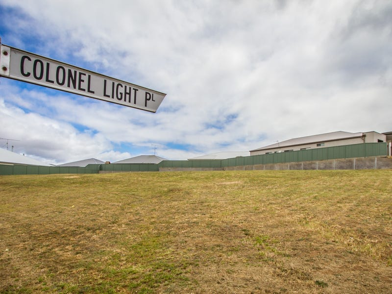 1 Colonel Light Place, Mount Gambier