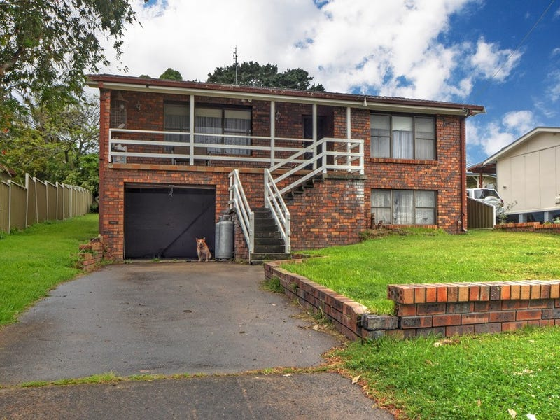 14 Berrellan Street, Greenwell Point, NSW 2540