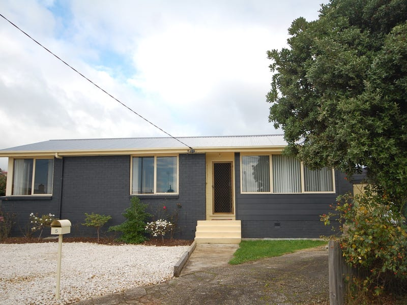 5 Enden Place, Somerset, Tas 7322