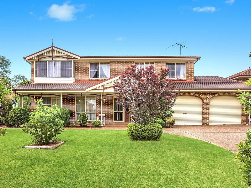 9 Scribbly Gum Close, Hornsby Heights, NSW 2077