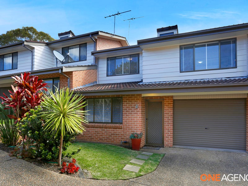 4/212 Gymea Bay Road, Gymea Bay, NSW 2227