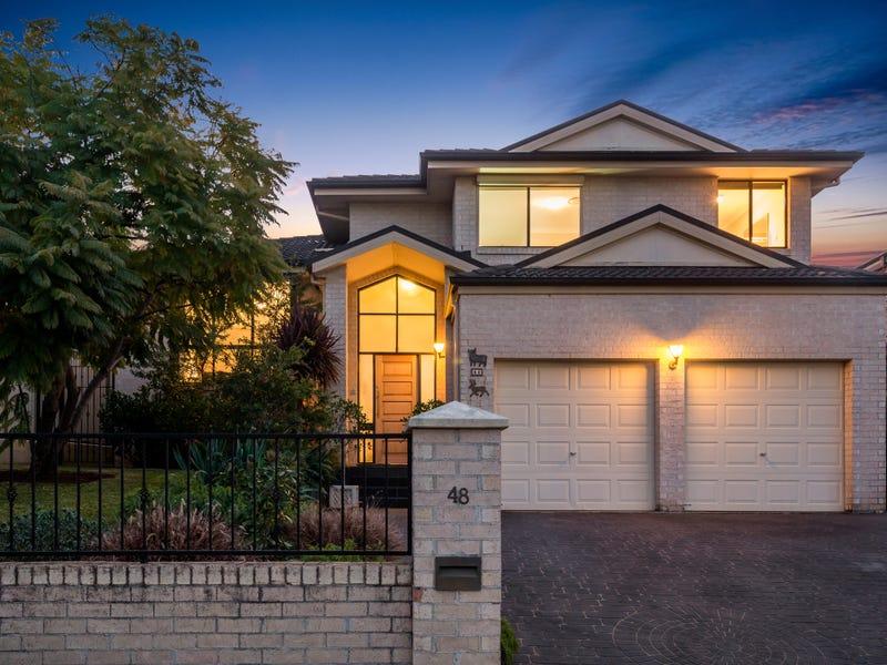 48 Langdon Road, Winston Hills, NSW 2153