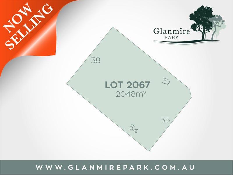 Lot 2067, 80 Woods Road, Yarrawonga, Vic 3730