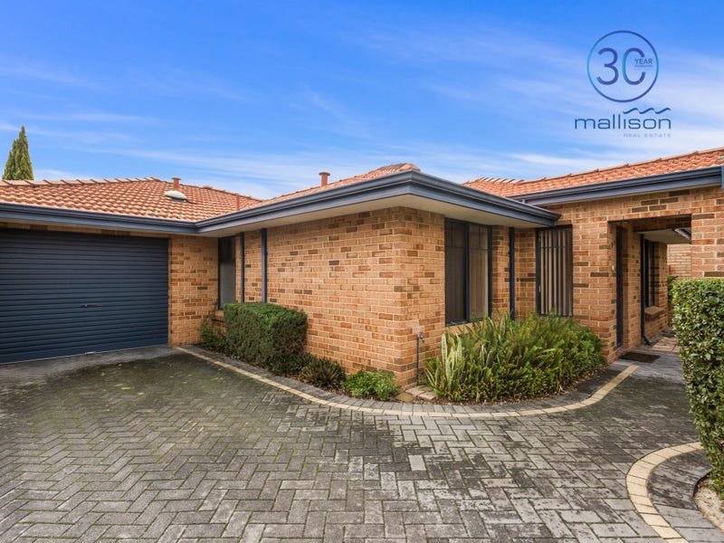 3/7 Lester Drive, Thornlie, WA 6108