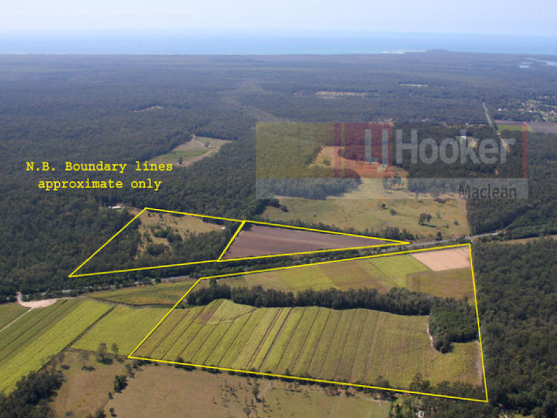 Lot 3 & 5, Pacific Highway, Mororo, NSW 2469