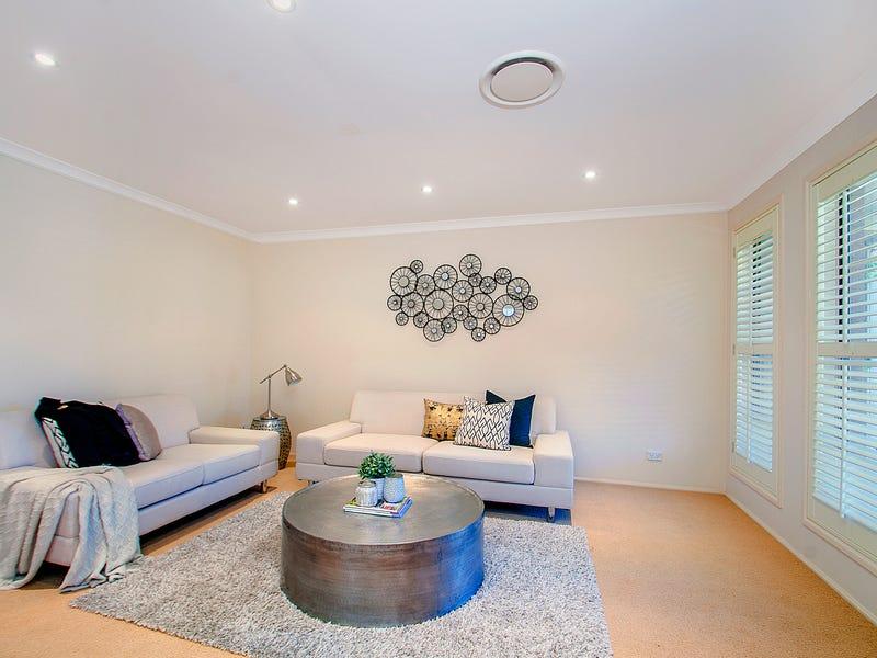 15 Brandon Grove, Kellyville, NSW 2155