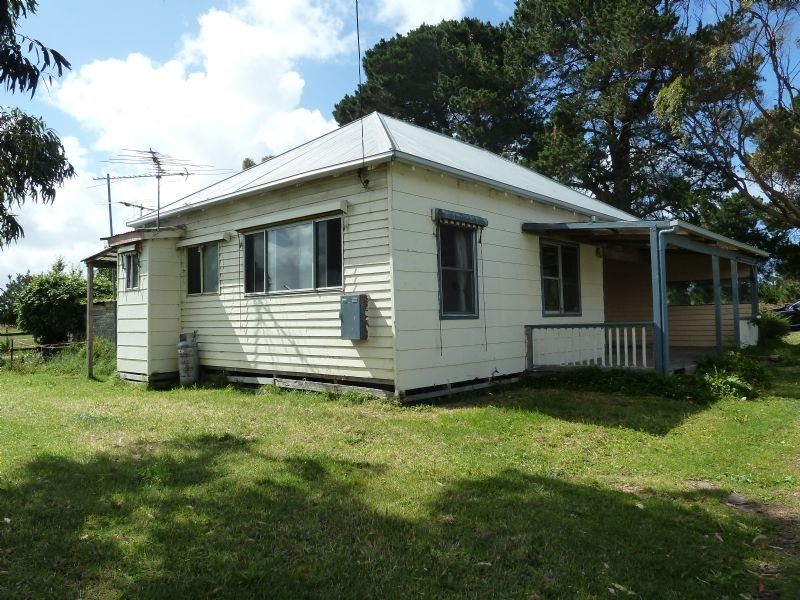 40 Sharrock Road, Wonthaggi, Vic 3995