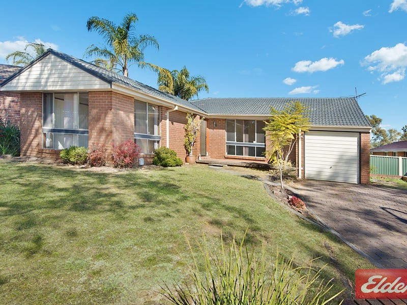 32 Madeira Avenue, Kings Langley, NSW 2147 - House for Sale