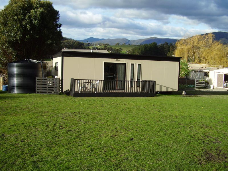 36 Arve Road, Geeveston, Tas 7116