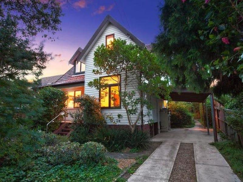 6  Farnell Street, Hunters Hill, NSW 2110