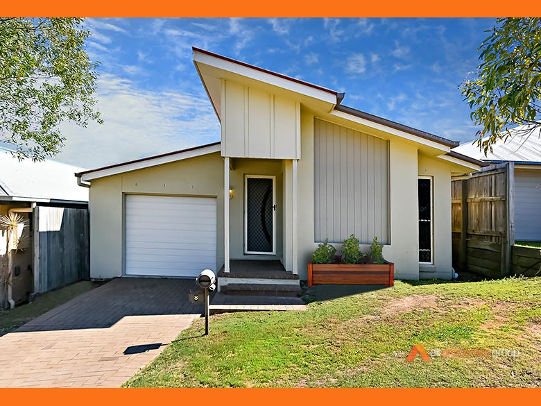 8 Benarkin Close, Waterford, Qld 4133