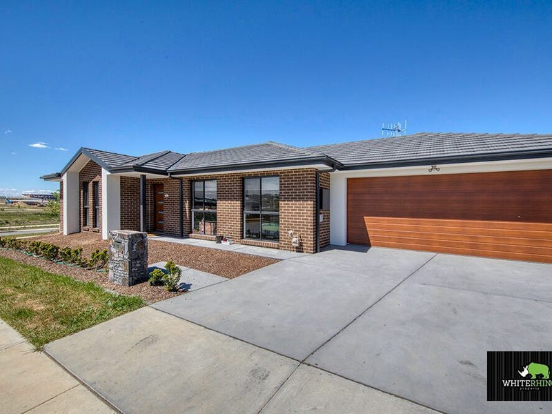 10 Moran Street, Googong, NSW 2620