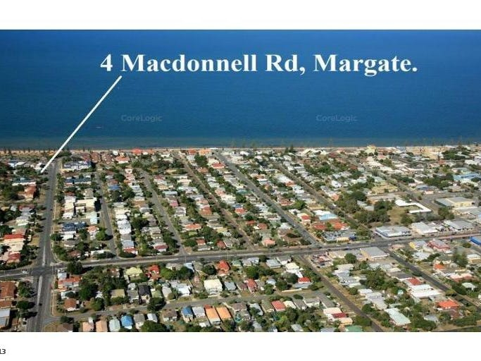 4 Macdonnell Road, Margate, Qld 4019