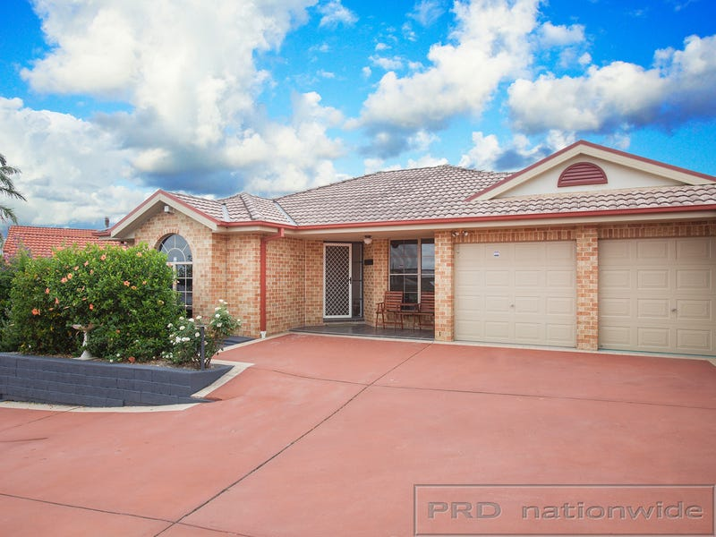 10 Tabor Close, Rutherford, NSW 2320