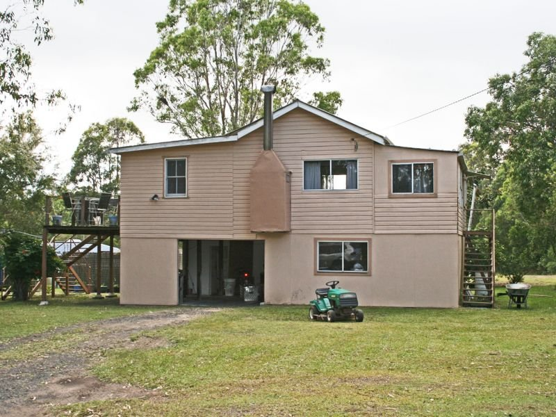 1045 Swan Bay New Italy Road, New Italy, NSW 2472