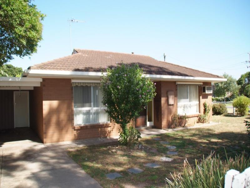 26 Foster Street, Maffra, Vic 3860