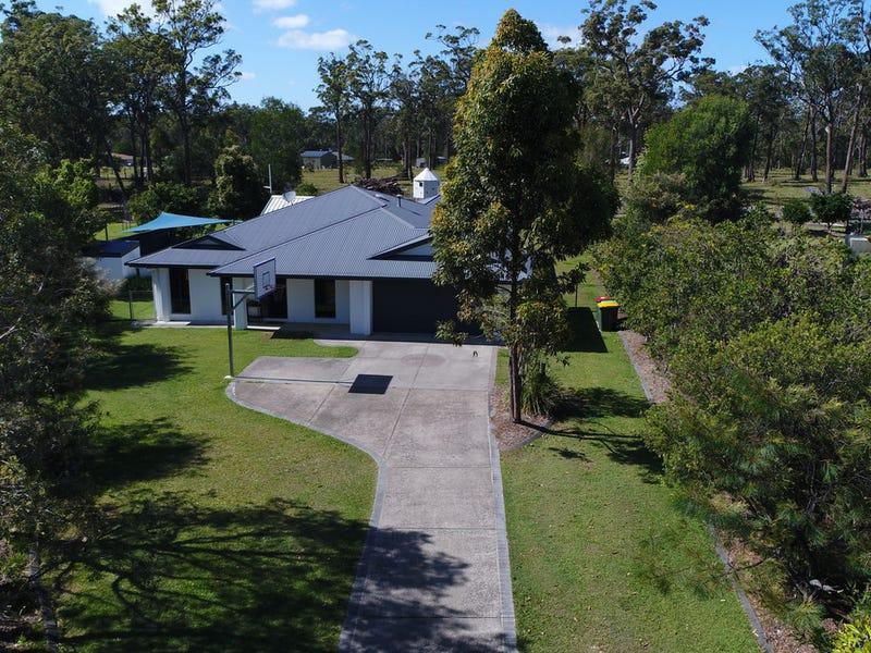 16 Blue Wren Close, Gulmarrad, NSW 2463