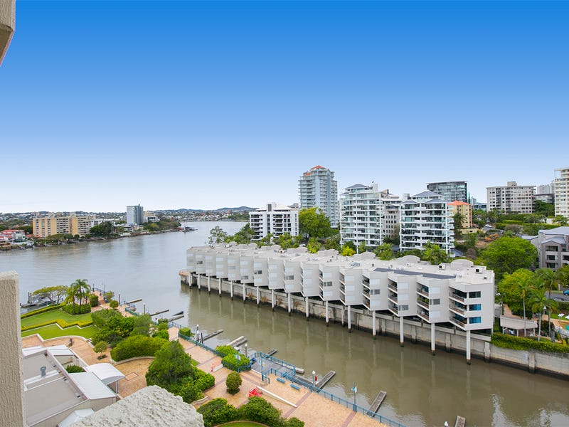 908/44 Ferry Street, Kangaroo Point, Qld 4169