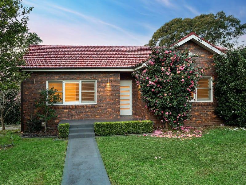 18 Fairburn Avenue, West Pennant Hills, NSW 2125