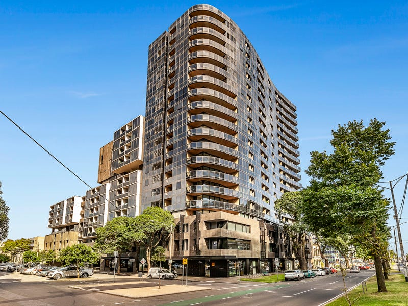 1209/33 Blackwood Street, North Melbourne, Vic 3051