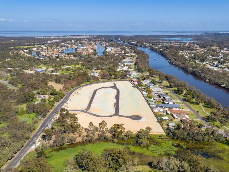 LOT 1026 Murray River Drive, South Yunderup