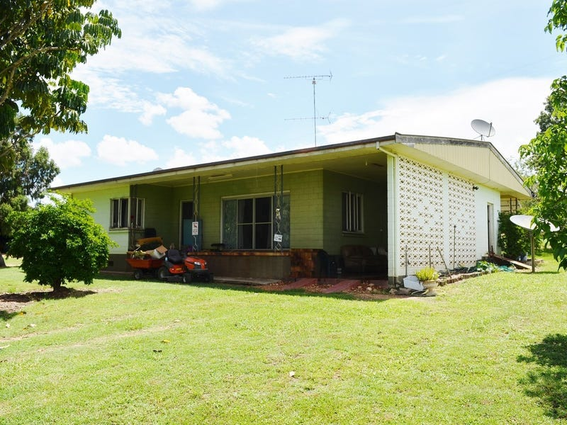 474 Eureka Creek Road, Dimbulah, Qld 4872