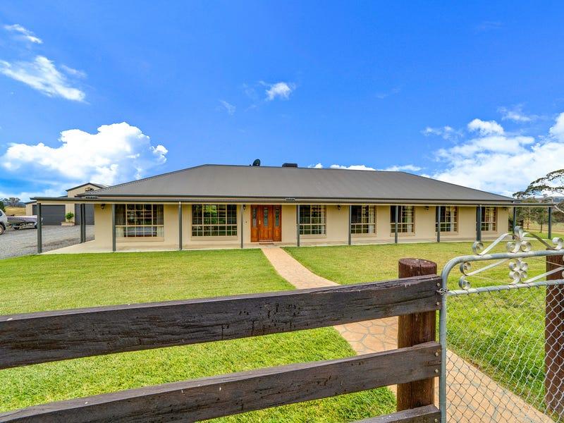 469 Kaveneys Rd, Jeir, NSW 2582