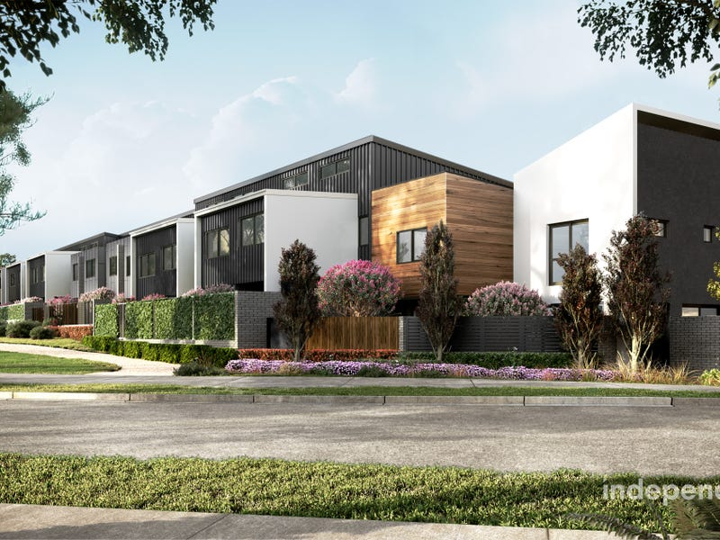 Opperman Avenue, Wright, ACT 2611