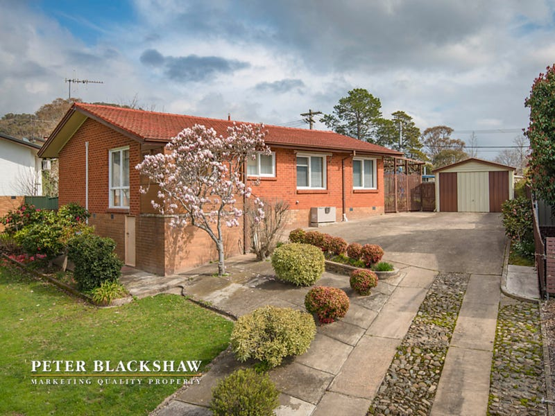 82 Batchelor Street, Torrens, ACT 2607