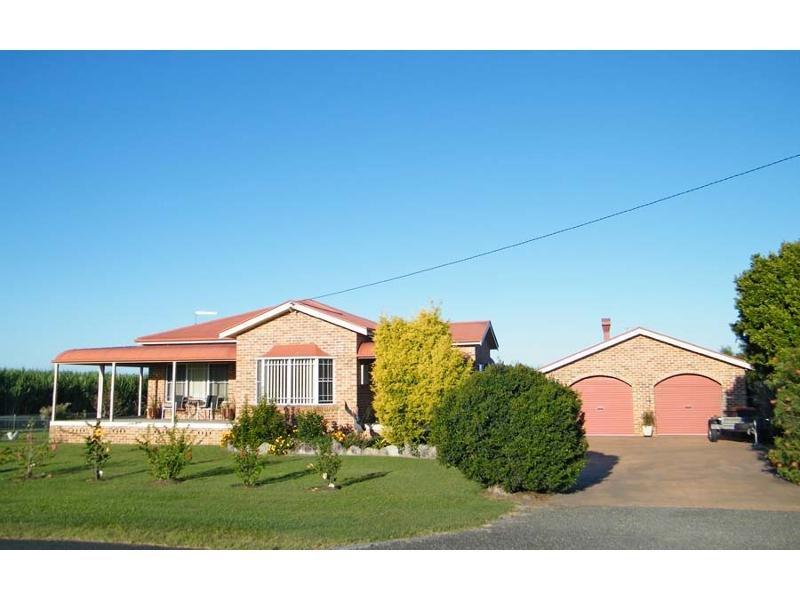 244 North Arm Drive, Chatsworth, NSW 2469