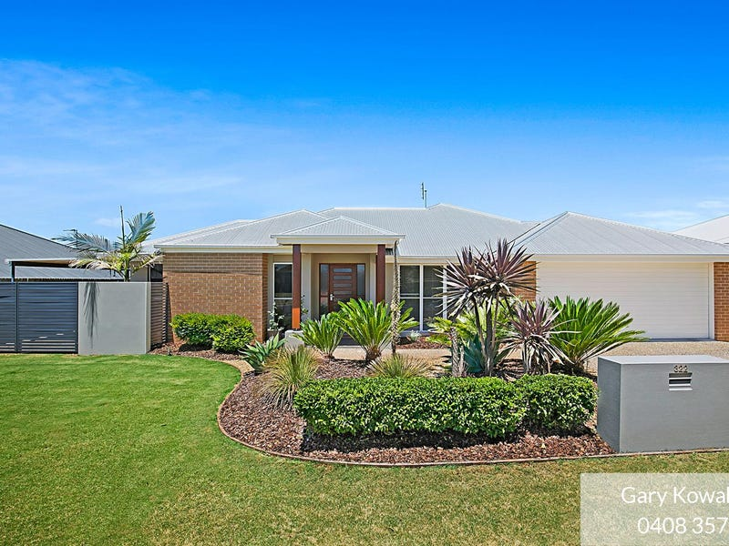 322 Ramsay Street, Middle Ridge, Qld 4350