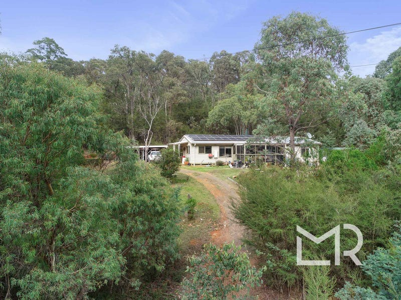 4460 Mansfield Woods Point Road, Kevington, Vic 3723