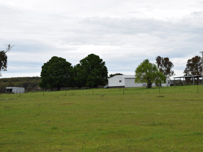 Nariel 754 Junction Road, Guyra, NSW 2365