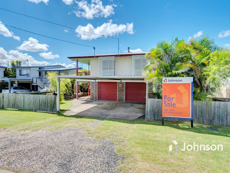 11 Boundary Street, Moores Pocket, Qld 4305