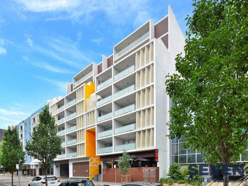 303/25 Cowper Street, Parramatta, NSW 2150