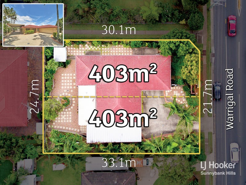 313 Warrigal Road, Eight Mile Plains, Qld 4113